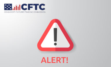 Over 20 unregistered foreign companies added to CFTC RED list
