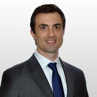 Emanuel Georgouras, Edgewater Markets