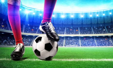 30% rise in football sponsorship from fx brokers amid pandemic