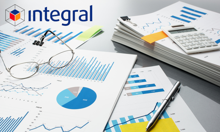 Integral volumes report