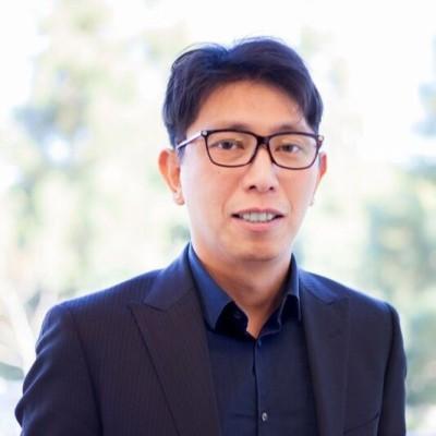 Jay Hao, OKEx