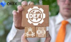 Crypto exchange Gate.io lists 45 DeFi tokens