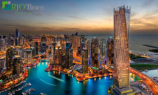 R.J. O'Brien acquires Lombard Forte Securities and expands in Dubai