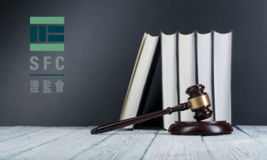 Hong Kong regulator SFC rases criminal charges on market manipulation of shares of Ching Lee Holdings