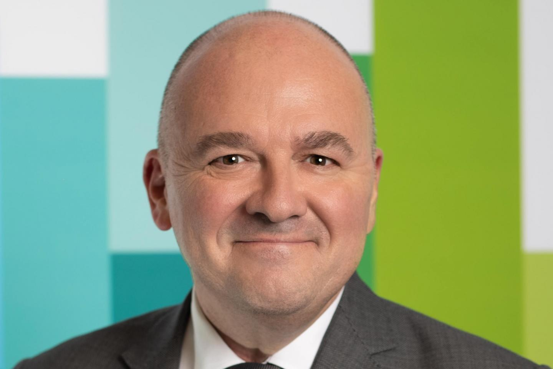 Stéphane Boujnah, Euronextt