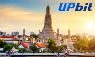 Crypto exchange UpBit secures licenses in four categories from Thai SEC