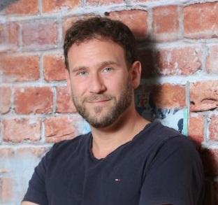 Uri Gruenbaum, TipRanks