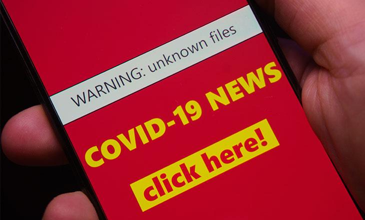 FCA investigates Coronavirus scams