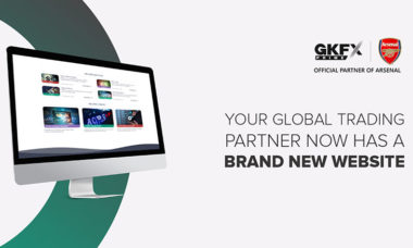 GKFX Prime launches new mobile app