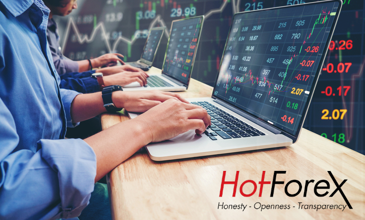 HotForex expands offering its MT5 Platform with CFDs on ETFs and DMA Stocks