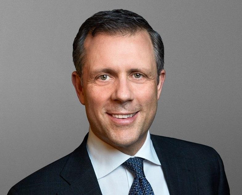André Helfenstein, Credit Suisse