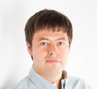 Andrey Vedikhin, Founder and CEO, Your Bourse