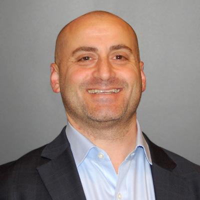 Brett Schechterman, IHS Markit