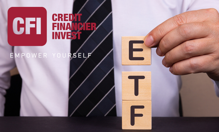 CFI Financial Group adds CFDs on ETFs to its offering