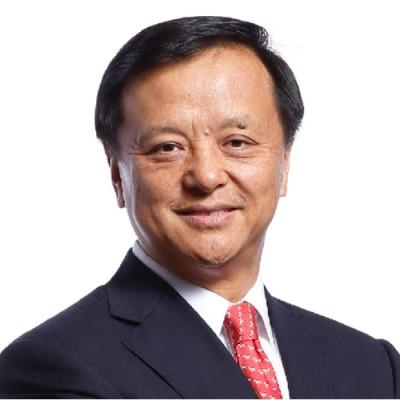 Charles Li, HKEX