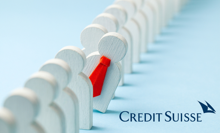 Credit Suisse appointment
