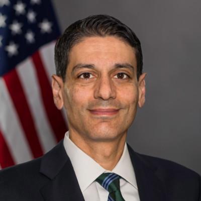 Daniel Michael, SEC