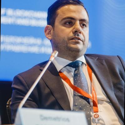 Demetrios Zamboglou, CFI