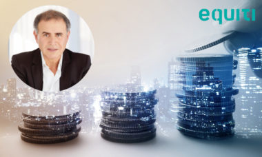 Equiti sponsors global economist Nouriel Roubini in addressing the outlook for the global economy