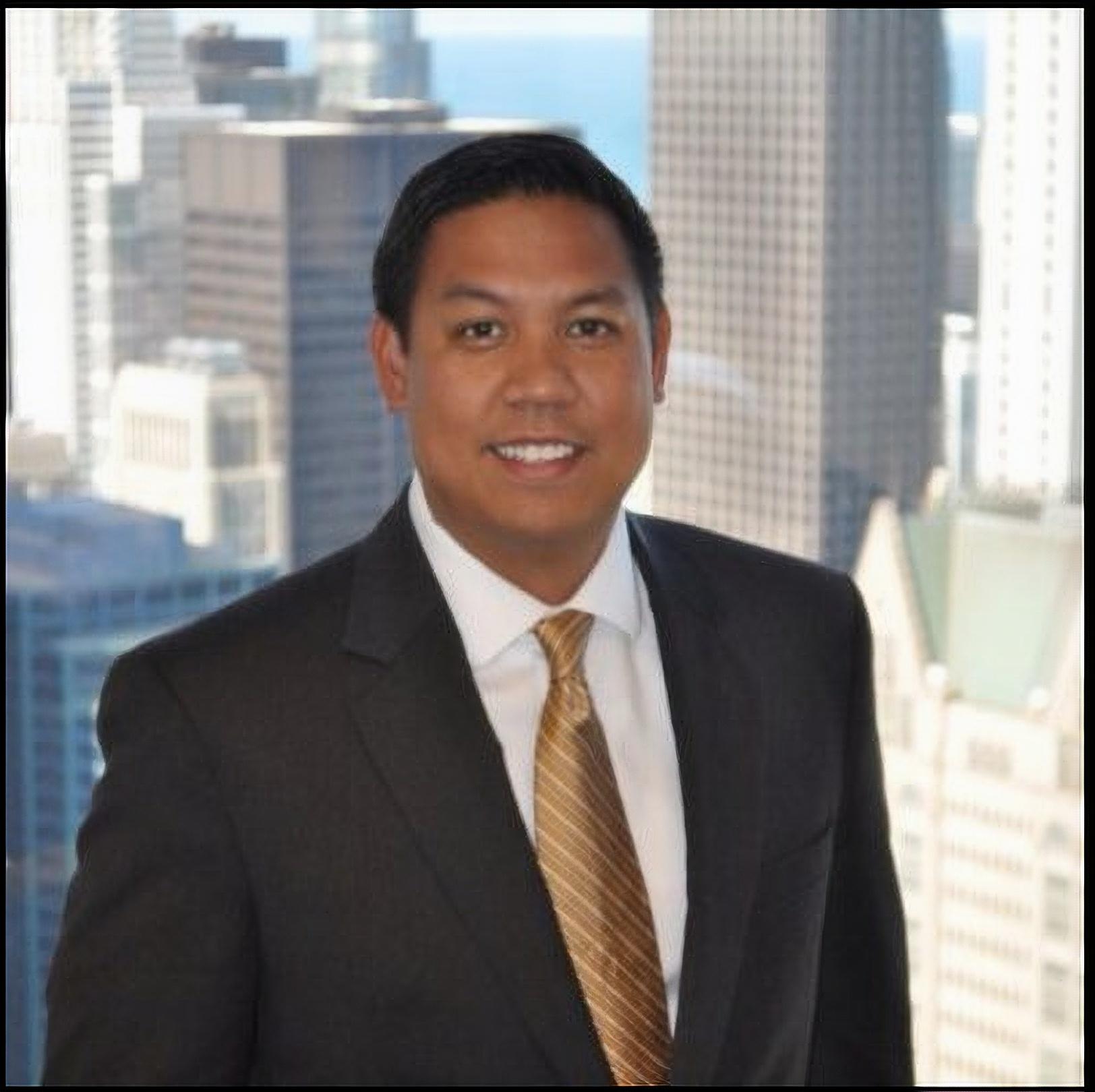 Gary Dennison, CEO of Equiti US