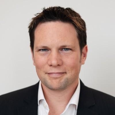 James Harris, CryptoCompare