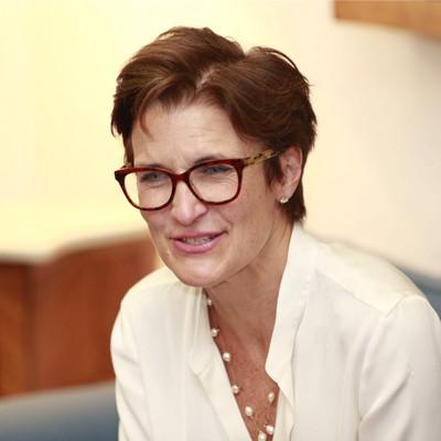 Jane Fraser, Citibank
