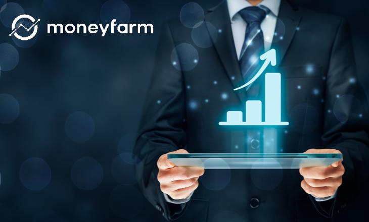 Moneyfarm reports steady growth for the financial year 2019 despite volatile market