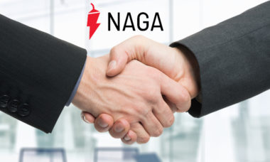 Naga Group appoints Pawel Cichowski as Head of Dealing