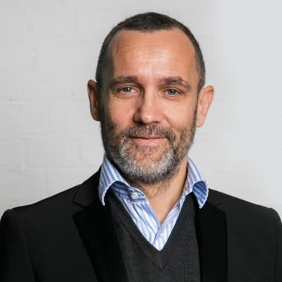 Paolo Galvani, Moneyfarm