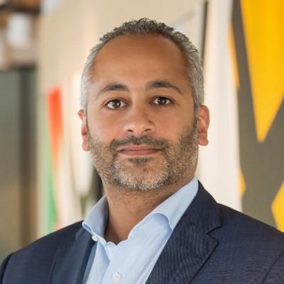 Ramy Soliman, GMO-Z