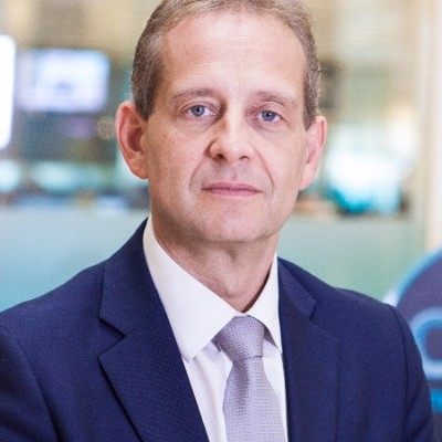 Richard Elston, CMC Markets