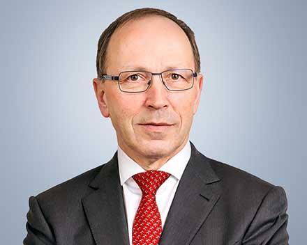 Robert Scharfe, LuxSE