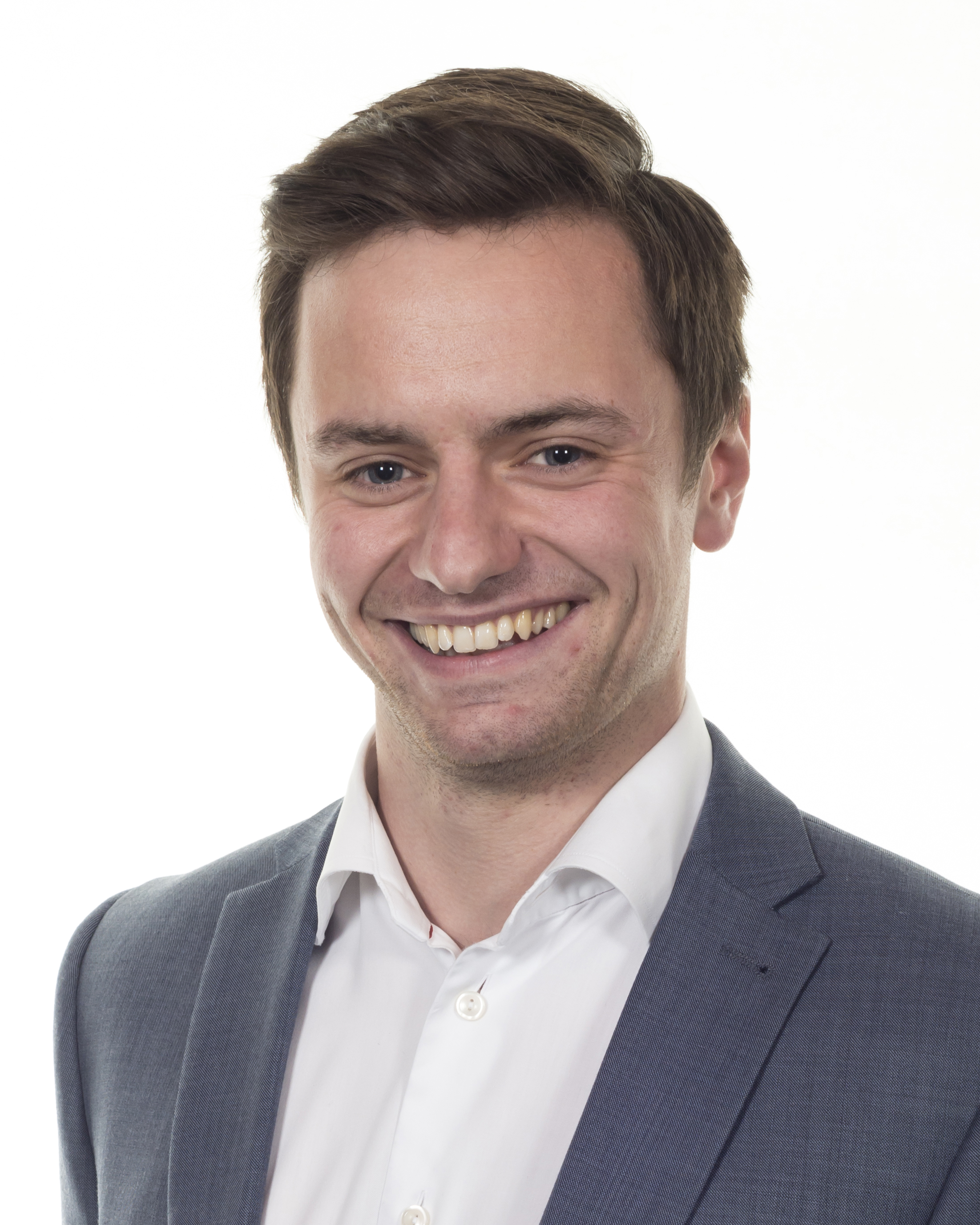 Simon Blackledge, Founder and Director, itexsys