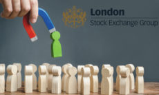LSEG, Balbir Bakhshi, London Stock Exchange Group, LSEG new hire, appointment