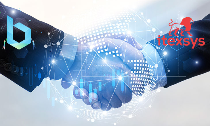 itexsys teams up with Your Bourse to provide MT4 White Label solution