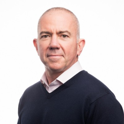 Brian Conroy, Liquidnet