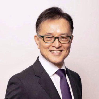 David Wong, BitMex