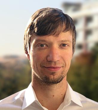 Denis Kozlov, Devexperts