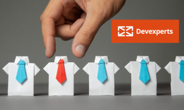 Devexperts taps Denis Kozlov for VP of business development in Cyprus
