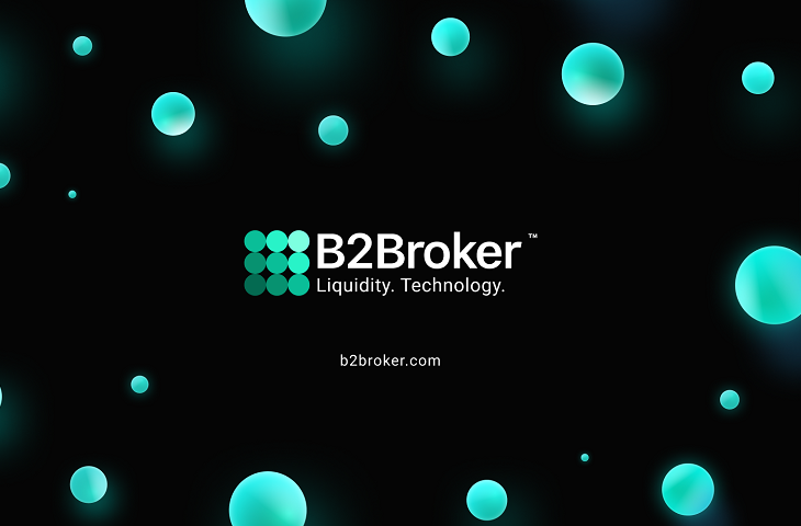 B2Broker launches new website and new corporate branding