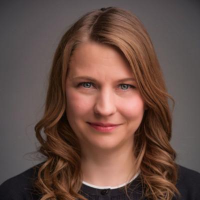 Jenni Himberg-Wild, Barclays