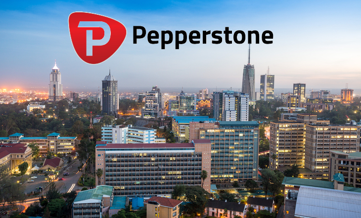 Forex and CFD broker Pepperstone launches services in Kenyan market