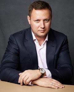 Peter Tatarnikov, the Financial Commission