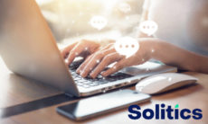 Solitics integrates live contextual pop-up messages on the MT4 and MT5 desktop app through CPattern