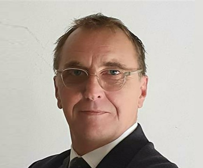 Stephane Treny, Equiti Capital