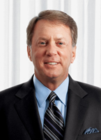 Terry Duffy, CME Group
