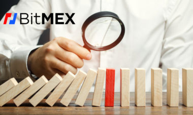 bitmex investigation