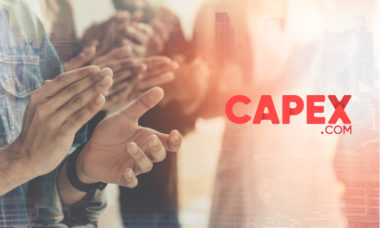 CAPEX.com receives an industry award