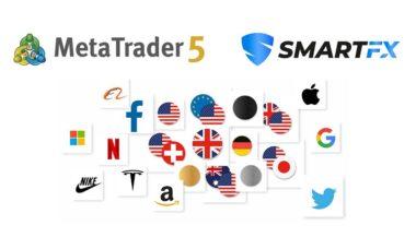 UAE forex broker SmartFX adds MT5 as their main platform
