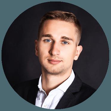 Andrey Kamyshanov, Brokeree Solutions